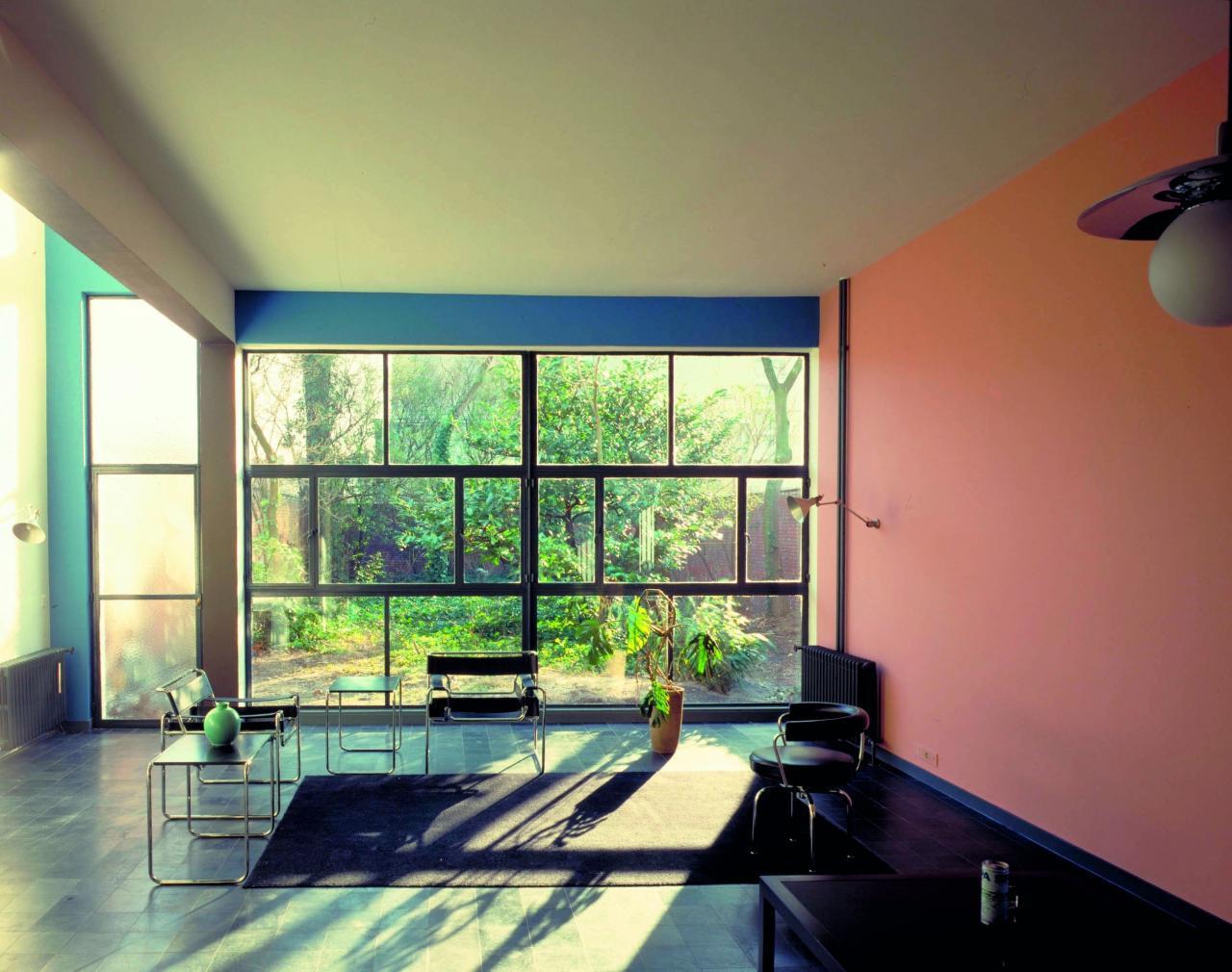 Le Corbusier Werke : das architektonische werk von le corbusier ein herausragender beitrag zur moderne deutsche ~ A.2002-acura-tl-radio.info Haus und Dekorationen