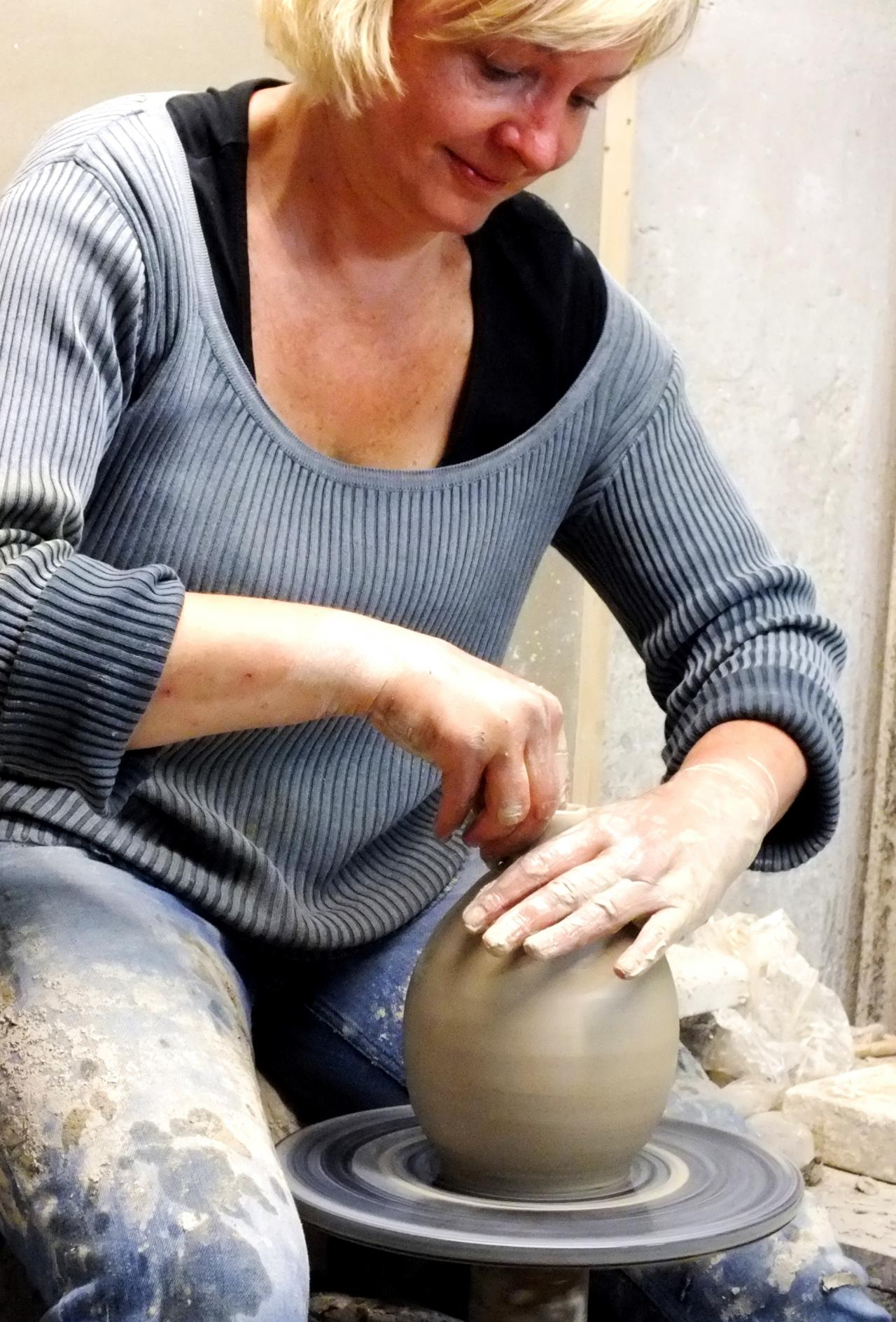 Traditionelles Handwerk – Frauenpower