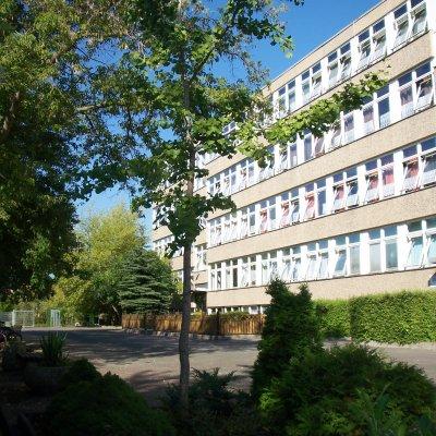 94 Schule Leipzig