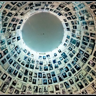 Hall of Names, Yad Vashem