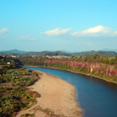 Yeoncheon Imjin River Biosphere Reserve - Republic of Korea